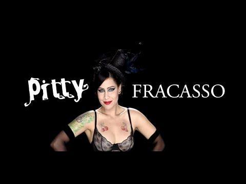 Pitty - Fracasso - CLIPE OFICIAL
