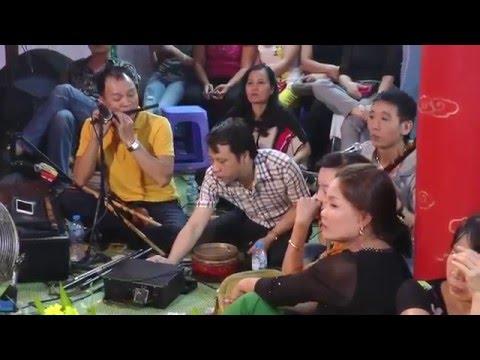 Van Manh Quynh -gia Chau De Nhi -thanh dong  Nguyen thi Trinh