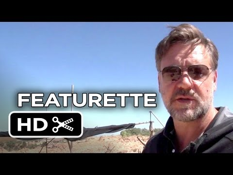 The Water Diviner Featurette - First Look (2014) - Russell Crowe, Jai Courtney Drama HD