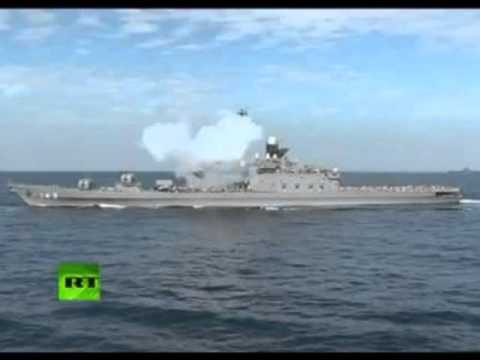 "China Philippines navy spat captured on camera | ""BREAKING NEWS"" - 30 MARCH 2014"