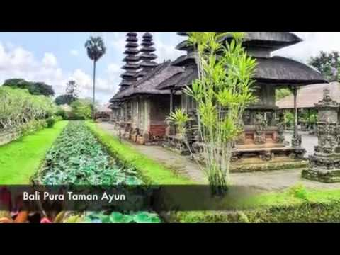 Bali Travel Guide - place to visit