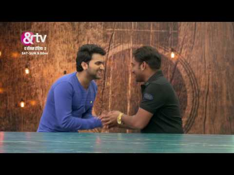 Danish Performs With Master Saleem | The Liveshows | Sneak-Peek | The Voice India 2 | Sat-Sun,9:00PM