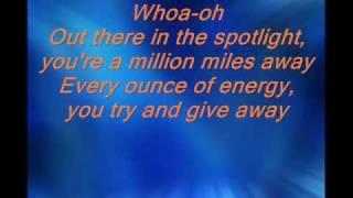 Metallica-Turn The Page Lyrics