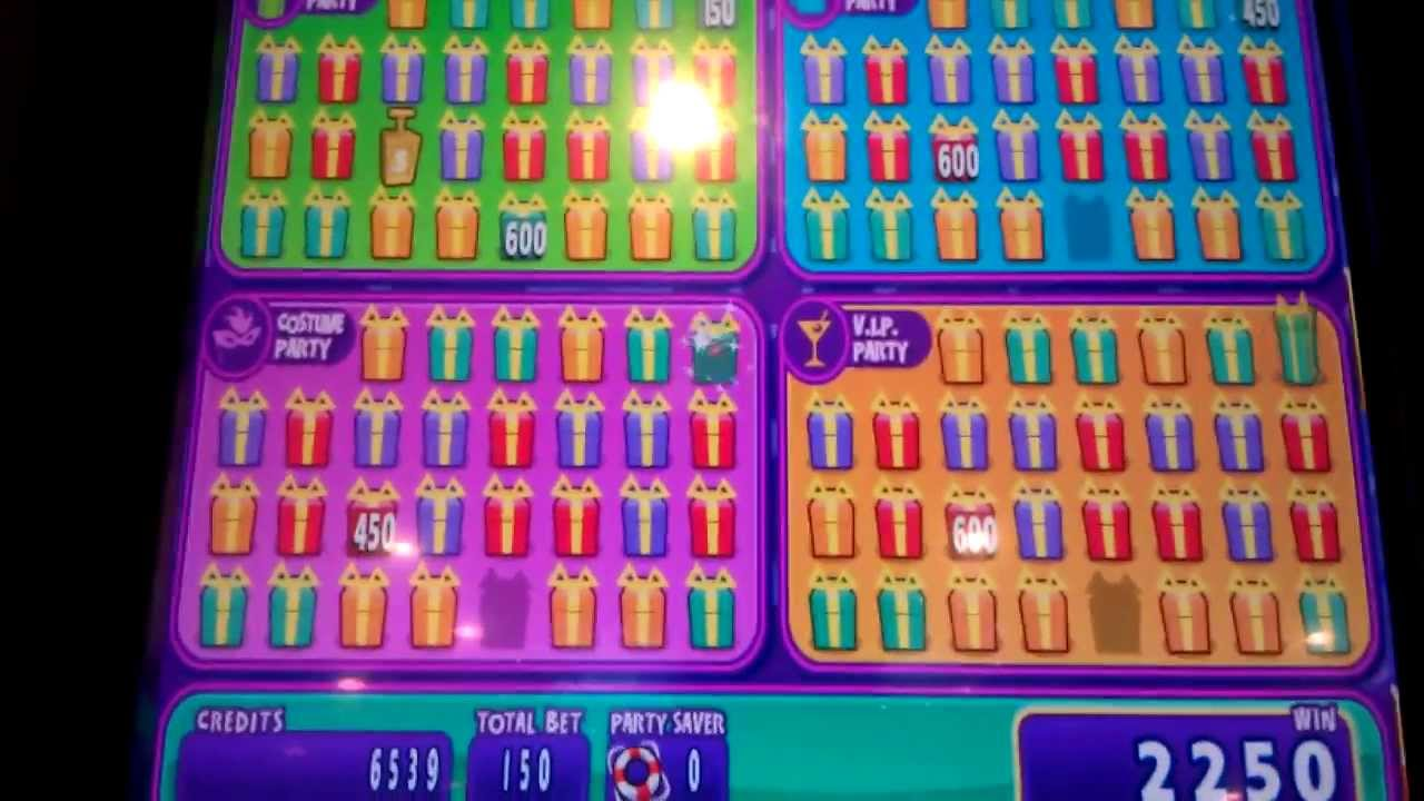 Jackpot party slot machine free combien y a de casino en france