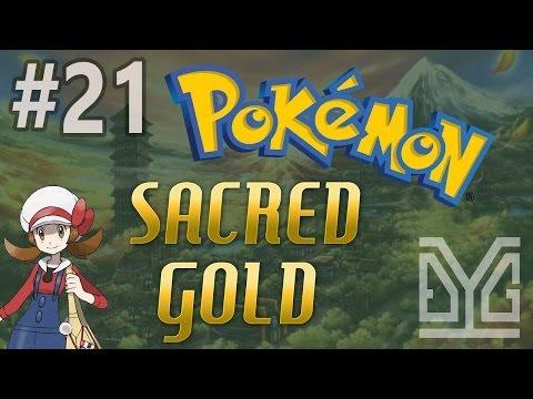 Pokémon Sacred Gold Semi-Nuzlocke #21: Núi mặt trăng