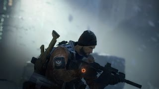 Tom Clancy's The Division - Dark Zone Walkthrough