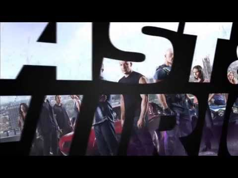 FAST FURIOUS 6 - Red Carpet INTERVIEW : Vin Diesel, The Rock... (World Premiere Video) - 1080P HD