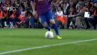 Mejores Regates De Leo Messi HD