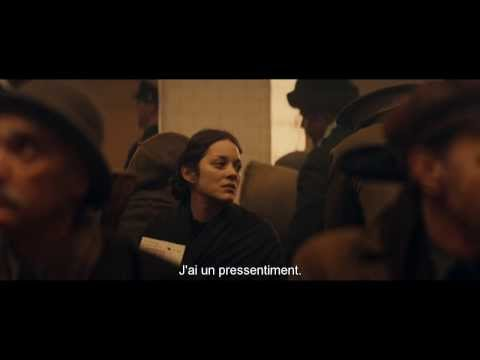 THE IMMIGRANT - Un film de James Gray - Bande Annonce VOST
