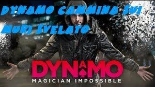 Dynamo Camminata Giu Dal Palazzo SVELATO Dynamo Walks
