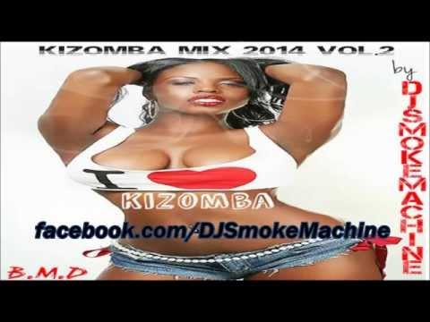Kizomba Mix 2014 Vol.2 (Abril 2014) DJ SmokeMachine