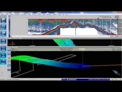 SeaXpert Biomass ES sounder 1