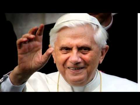 Pope Benedict XVI defrocked 400 priests over child abuse