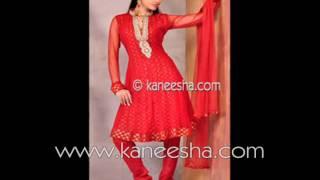 Indian Fashion Party Dress, Designer Indian Dresses