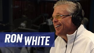 Ron White Opens Up About His 'Divorce' - Jim Norton & Sam Roberts