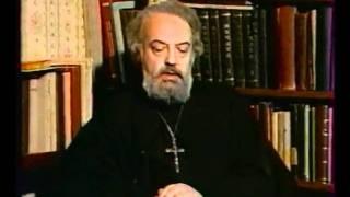 Олександр Мень. Відеолекції (11-17)