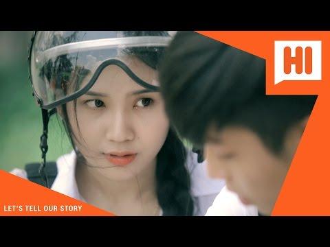 Là Anh - Tập 7 - Phim Học Đường | Hi Team - FAPtv