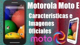 Motorola Moto E : Caracteristicas Y Especificaciones