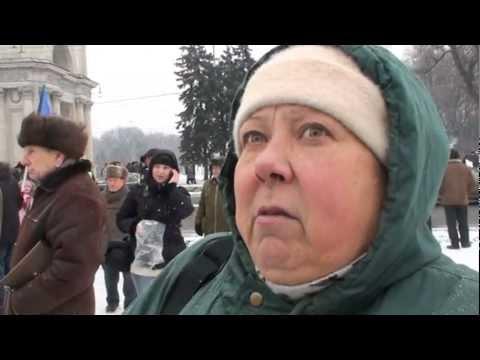 Ruşii se supără când le spui că au veni pe tancuri