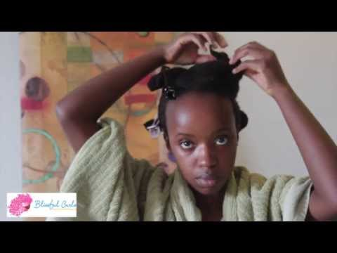 Apple Cider Rinse Tutorial For Buildup & Dandruff Removal