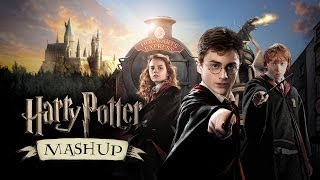Harry Potter Ultimate Magical Saga Trailer - Movie HD