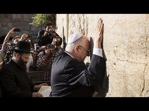 Reuven Rivlin va devenir le 10è président d'Israël