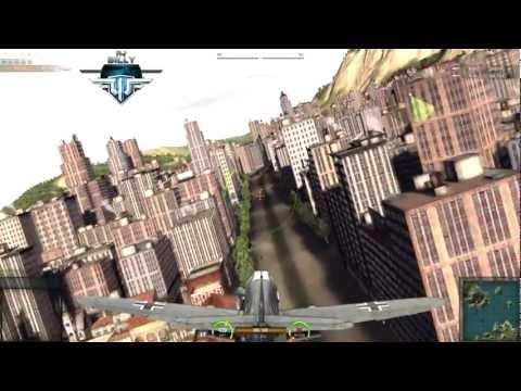 World of Warplanes / Обзор патча 0.4.1 от RJ_Billy