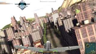 Обзор патча 0.4.1 от RJ_Billy / World of Warplanes / Видео, ролики, трейлеры, гайды