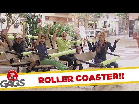 Surprise Rollercoaster