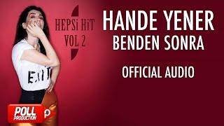 Hande Yener - Benden Sonra