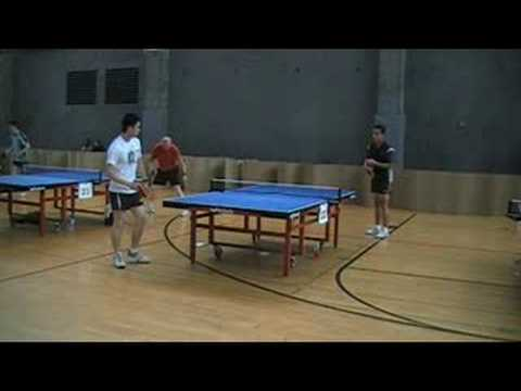 Truong Tu Vs Guo Xi-Set 1