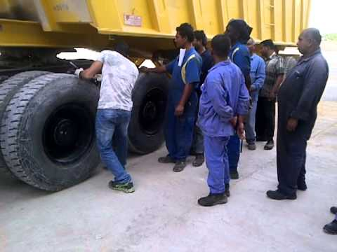 pre trip truck inspection (2)  
