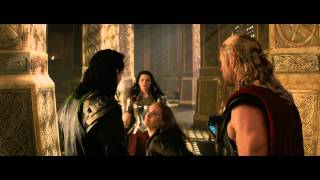 Thor: The Dark World Trailer Ufficiale Italiano HD