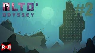 Alto's Odyssey - Level 11-20 Walkthrough Gameplay