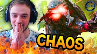 "Call of Duty: Ghost - ""CHAOS MODE"" Gameplay! - LIVE w/ Ali-A!"