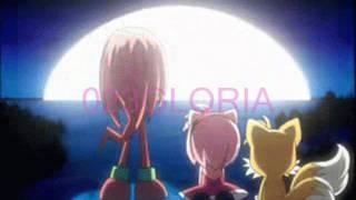 Sonic X- Celebra La Vida.