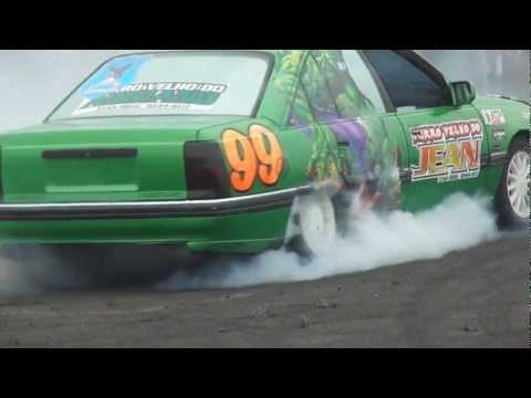 Quarta Verde Maneuvers Manobras De Carros Autodromo De Campo Grande MS Part.2
