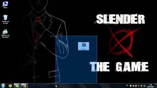 Como Descargar E Instalar El Slender (Terror) PC Full