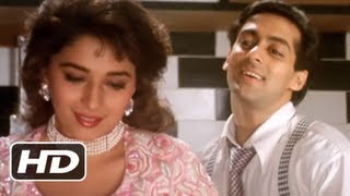 Pehla Pehla Pyar Hai - Hum Aapke Hain Koun - Full HD Video Song