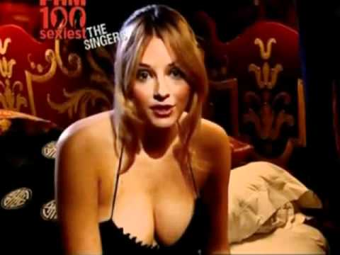 Top 10 bộ ngực đẹp nhất nước Anh