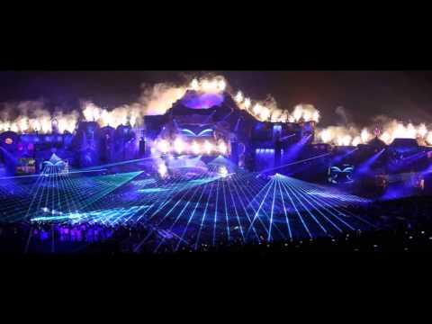 Armin van Buuren feat. Calvin Harris - PING PONG in C.U.B.A