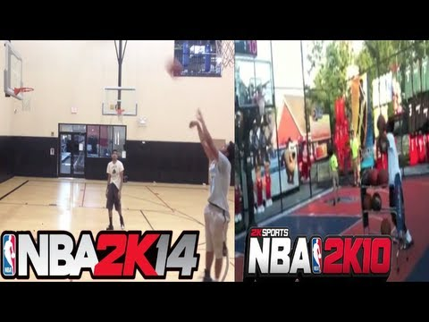 how to make an what if nba 2k youtube sinario