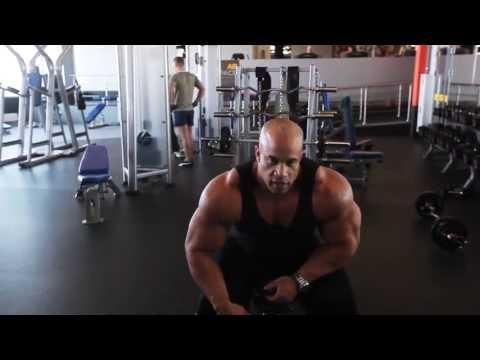 Vezbe za grudi / Exercise for chest