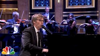 [Dana Carvey Performs Choppin' Broccoli with Orchestra] Video