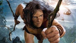 Tarzan ทาร์ซาน 2014
