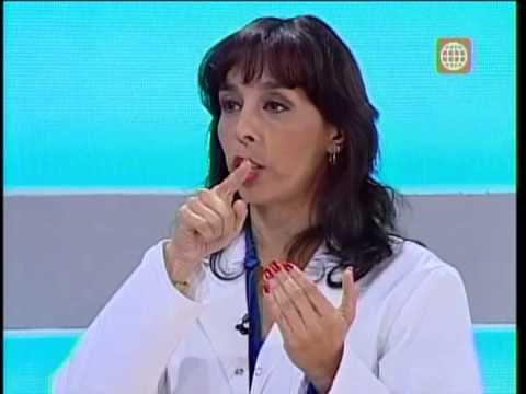 Dr. TV Perú (14-11-2013) - B2 - Implante de mama