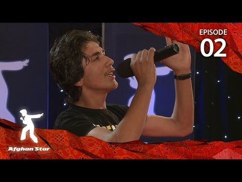 Afghan Star Season 9 - Episode 2 (Mazar Auditions)