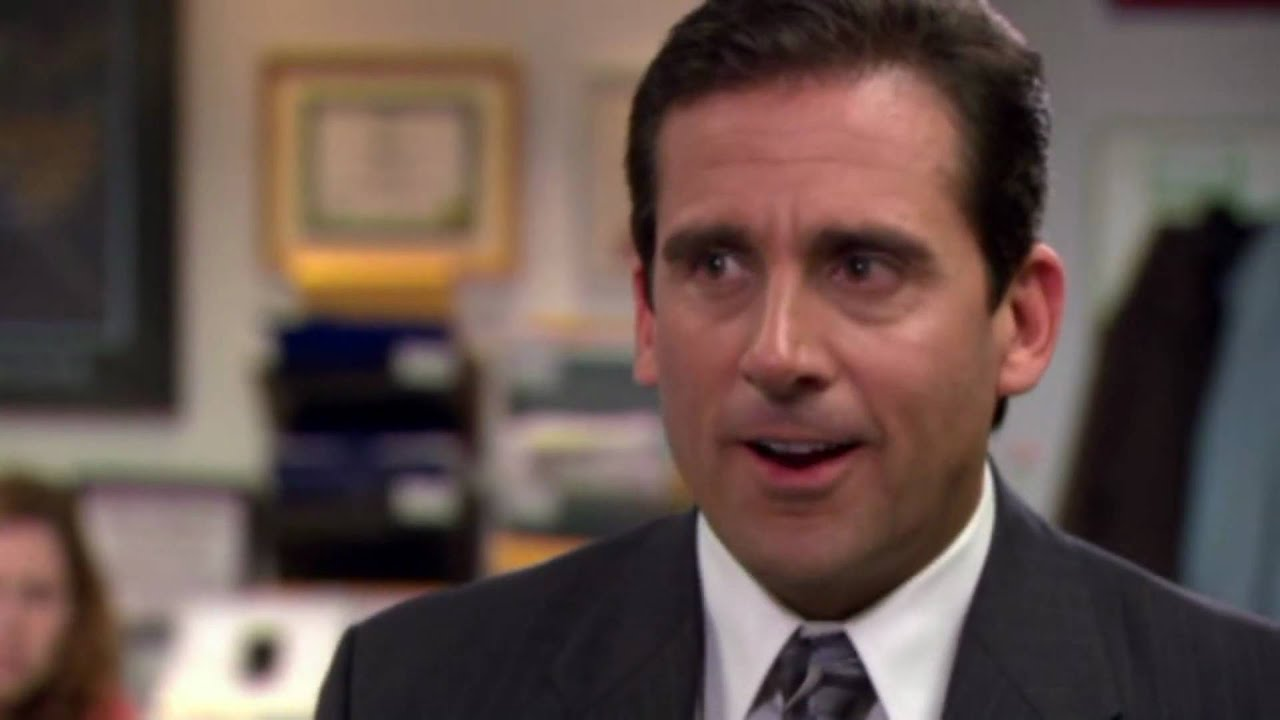 The office best of stanley