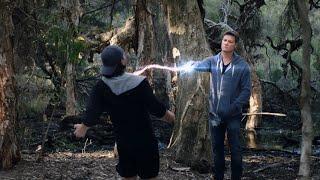 ALPHA GATEWAY Official Movie Trailer (2018) Sci Fi Film HD