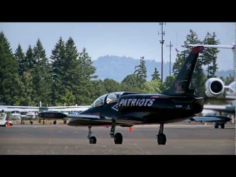 Oregon International Airshow - Hillsboro, Oregon